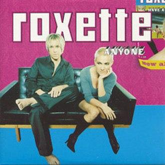 Anyone (song) - Image: Roxette Anyone