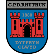 Ruthin Town F.C. logo.png