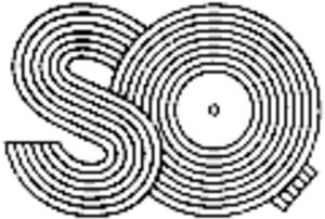 Stereo Quadraphonic - SQ Quadraphonic logo