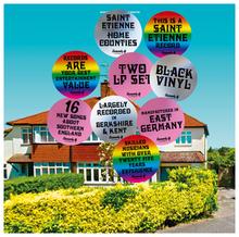 Saint Etienne Home Counties Png