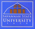 Savannah State University logo.png