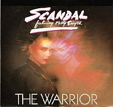 Scandal - The Warrior single.jpg