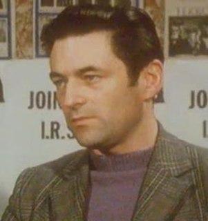 Seamus Costello Northern Irish politician