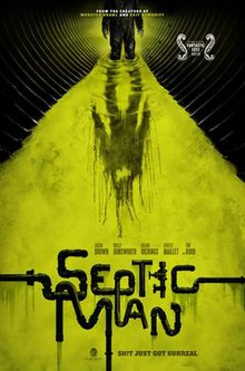 Septic Man 2013 horror movie poster.jpg
