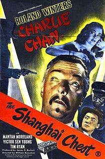 <i>Shanghai Chest</i> 1948 film by William Beaudine