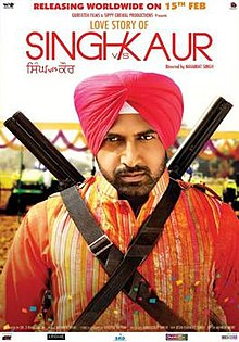 Image result for singh vs kaur