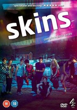 Skins (series 6) - Wikipedia