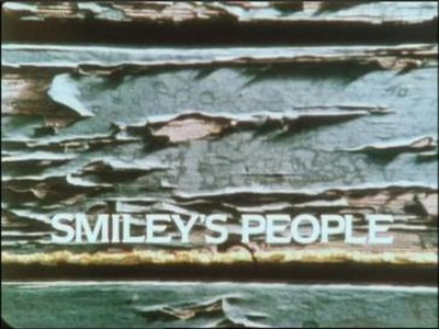 Picture of a TV show: Smiley's People