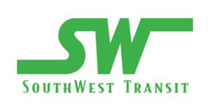 SouthWest Transit - Image: South West Transit logo