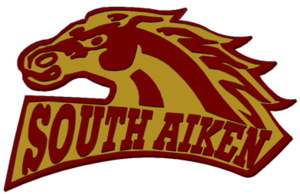 South Aiken High School - Image: South Aiken High School logo