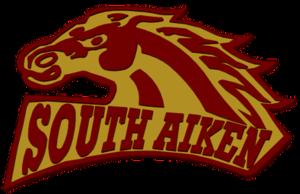 South Aiken High School - Image: South Aiken High School logo