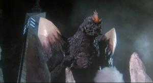 SpaceGodzilla - Image: Space Godzilla
