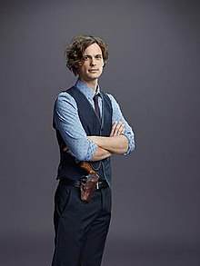 Spencer Reid Wikipedia