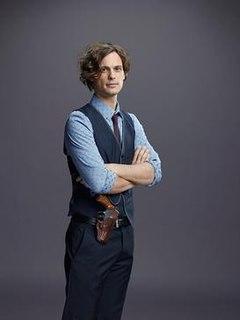 Spencer Reid Fictional character