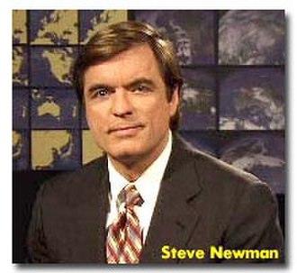 Earthweek - Image: Steve Newman Earthweek Author