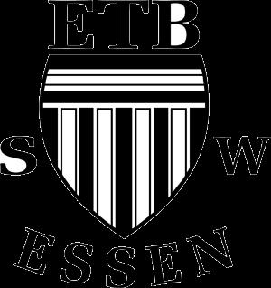 Schwarz-Weiß Essen - Image: Swessen