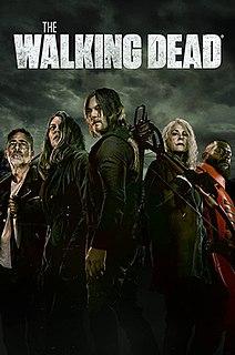 <i>The Walking Dead</i> (season 11) Season of television series