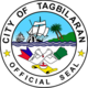 Official seal of Tagbilaran