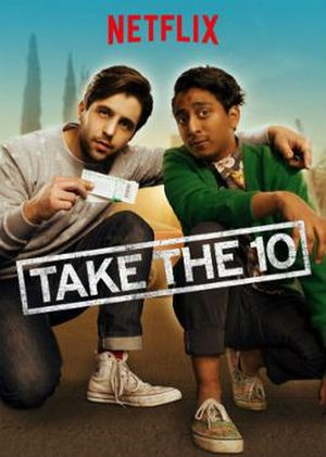 Take the 10 - Film poster
