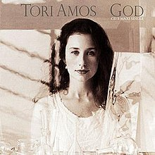 Tori Amos - God (studio acapella)