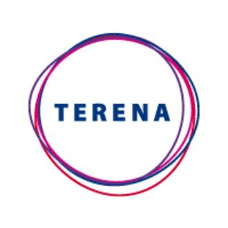 TERENA - Image: Terena logo
