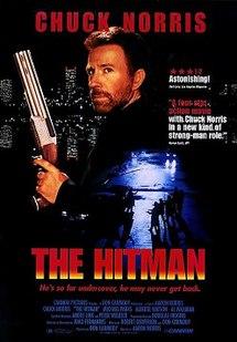 <i>The Hitman</i>
