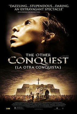 The Other Conquest - Image: The Other Conquest