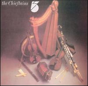 The Chieftains 5 - Image: The Chieftains 5