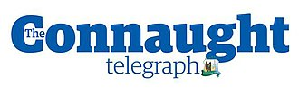 The Connaught Telegraph - Image: The Connaught Telegraph