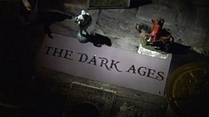 The Dark Ages: An Age of Light - Image: The Dark Ages An Age of Light titlecard