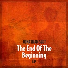 The End Of The Beginning EP cover.jpg