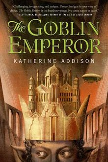 Emperor (The Key to Magic Book 4)