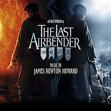 The Last Airbender (soundtrack) - Wikipedia