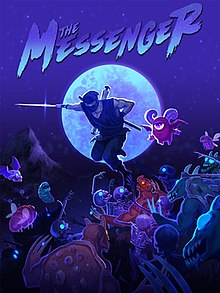 The Messenger (2018 video game) - Wikipedia