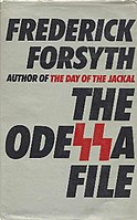 The Odessa File
