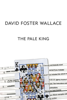 <i>The Pale King</i> novel by David Foster Wallace