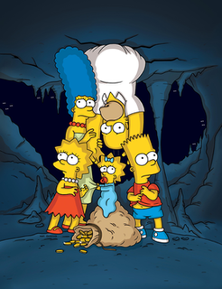 The Seemingly Never-Ending Story 13th episode of the seventeenth season of The Simpsons