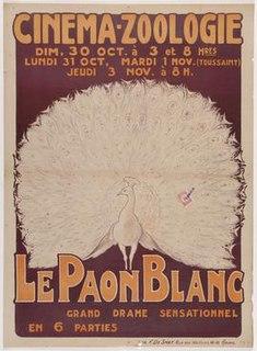 <i>The White Peacock</i> (film) 1920 film