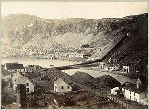 Tilt Cove - Tilt Cove (date unknown)