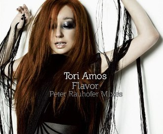 Tori Amos - Flavor (studio acapella)