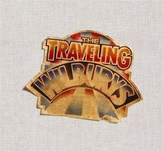 <i>The Traveling Wilburys Collection</i> 2007 box set by Traveling Wilburys