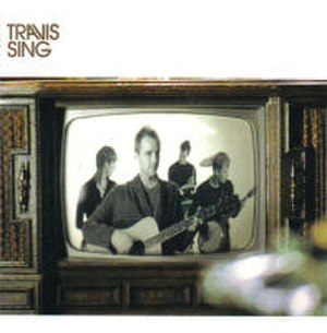 Sing (Travis song) - Image: Travis Sing European CD Single Cover