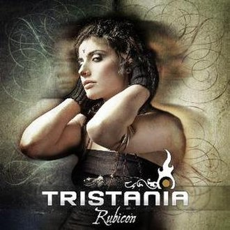 Rubicon (Tristania album) - Image: Tristania rubicon final cropped mid