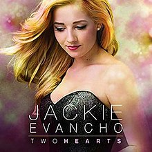 Jackie Evancho Someday At Christmas.Two Hearts Jackie Evancho Album Wikipedia