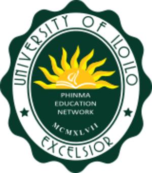 University of Iloilo - Image: University of Iloilo, Phinma Education Network