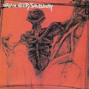 Salisbury (album)