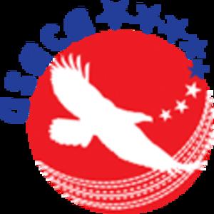 United States of America Cricket Association - Image: Usaca logo