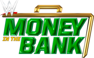 WWE Money in the Bank - Image: WWE Money In the Bank Logo
