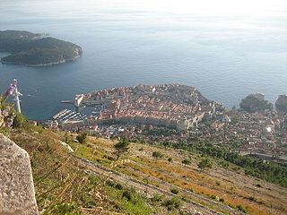 Siege of Ragusa