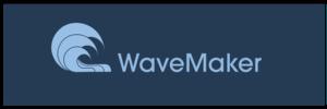 WaveMaker - Image: Wavemaker logo